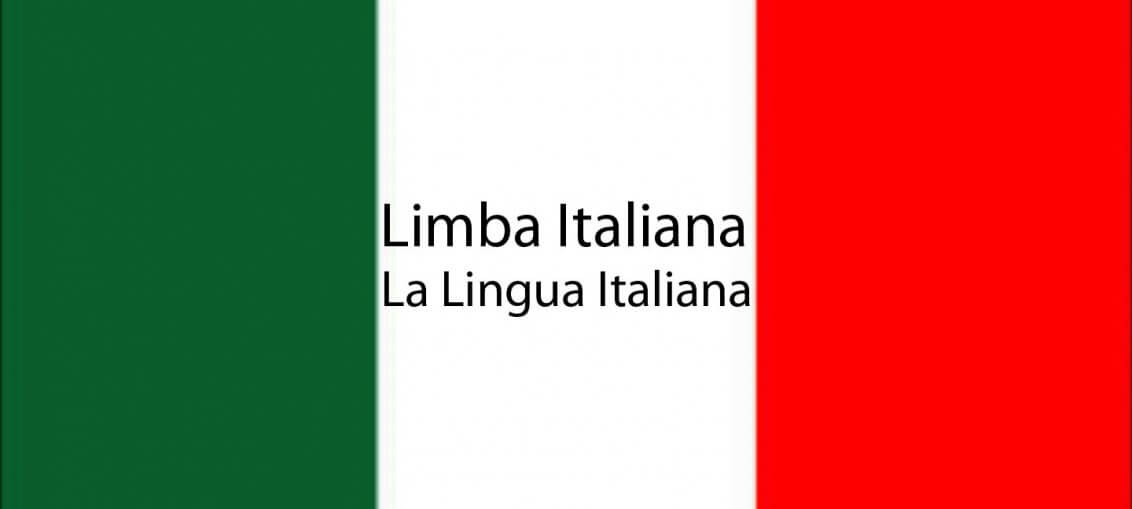 Limba italiana AQualityTranslation