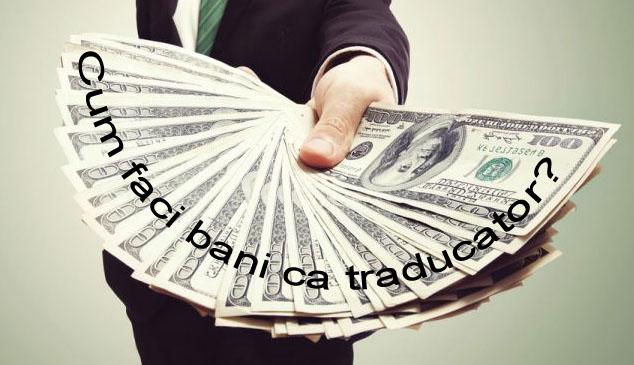 cum să faci bani de fapt)